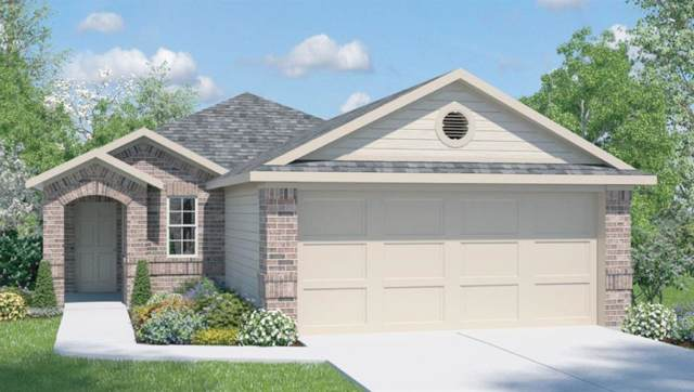 425 Independence Ave, Liberty Hill, TX 78642 (#1492024) :: Ben Kinney Real Estate Team