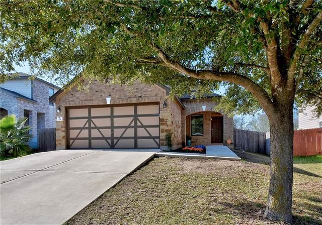331 New Country Rd, Kyle, TX 78640 (#1492217) :: 10X Agent Real Estate Team