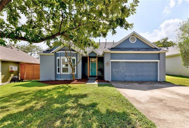 2200 Toulouse Dr, Austin, TX 78748 (#1492250) :: RE/MAX Capital City