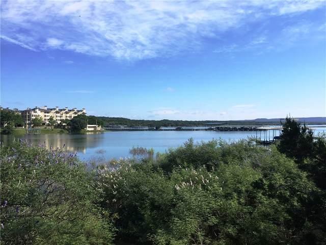 3504 Parliament Cv, Lago Vista, TX 78645 (#1492290) :: The Perry Henderson Group at Berkshire Hathaway Texas Realty