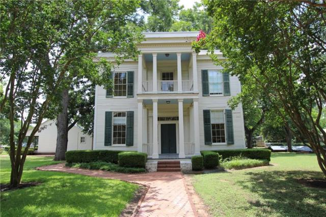 1506 Wilson St, Bastrop, TX 78602 (#1493901) :: Papasan Real Estate Team @ Keller Williams Realty