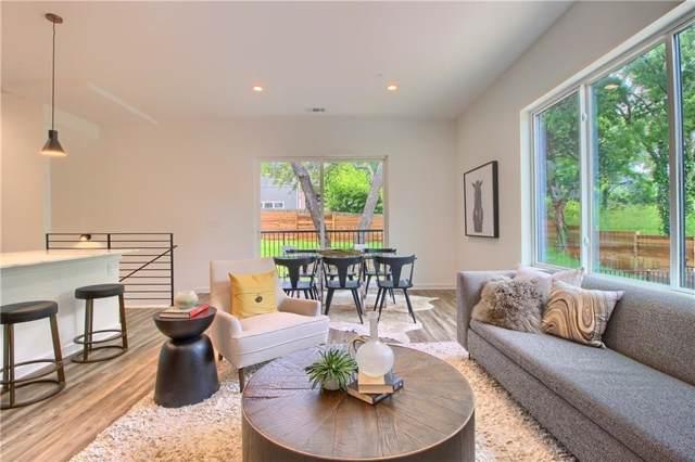 2804 S 1 St #2105, Austin, TX 78704 (#1493975) :: Papasan Real Estate Team @ Keller Williams Realty