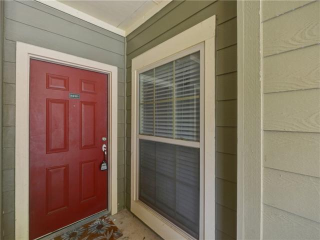 6810 Deatonhill Dr #2201, Austin, TX 78745 (#1494096) :: Papasan Real Estate Team @ Keller Williams Realty
