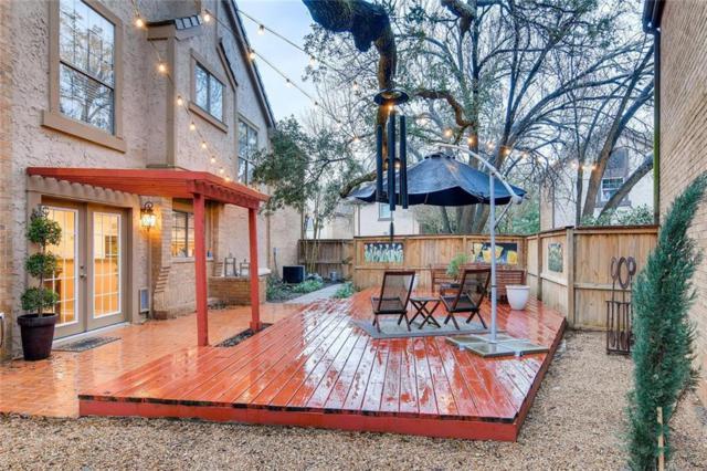 11310 Spicewood Club Dr #9, Austin, TX 78750 (#1494277) :: Zina & Co. Real Estate