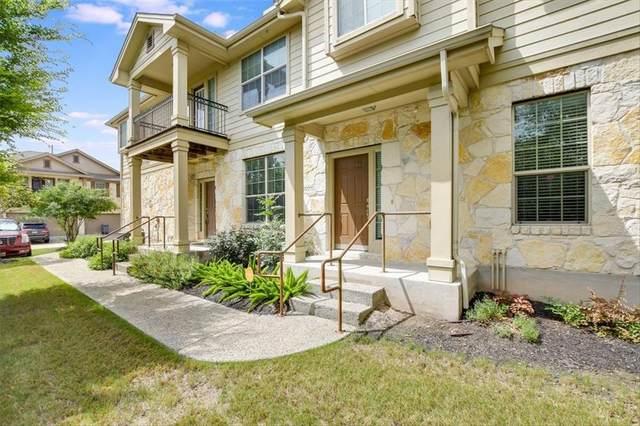 3101 Davis Ln #9003, Austin, TX 78748 (#1494461) :: Papasan Real Estate Team @ Keller Williams Realty