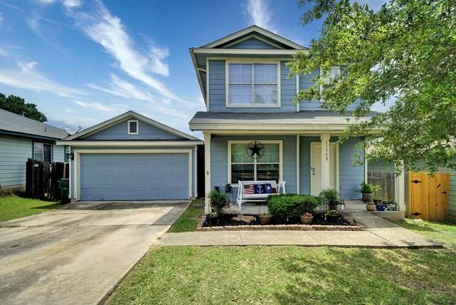 11509 Hungry Horse Dr, Manor, TX 78653 (#1494770) :: Papasan Real Estate Team @ Keller Williams Realty