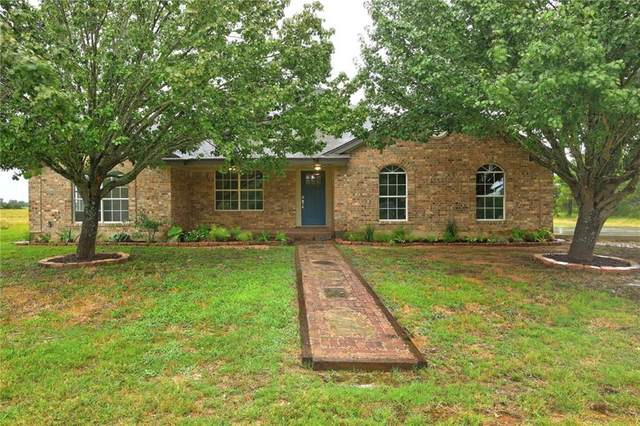 5125 Fm 535, Cedar Creek, TX 78612 (#1496113) :: Ben Kinney Real Estate Team