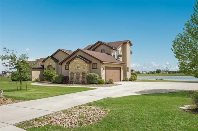 925 River Ranch Cir, Martindale, TX 78655 (#1496460) :: Forte Properties
