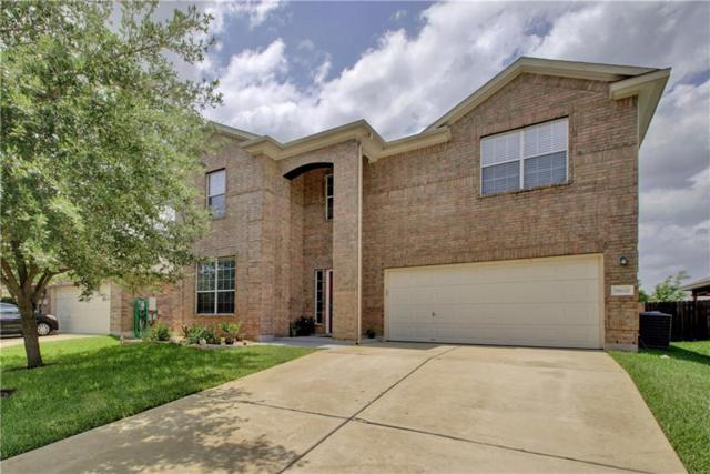 18620 Silent Water Way, Pflugerville, TX 78660 (#1496848) :: Zina & Co. Real Estate