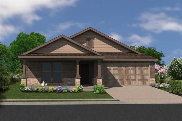 1641 T. H. Johnson Dr, Taylor, TX 76574 (#1497009) :: Zina & Co. Real Estate