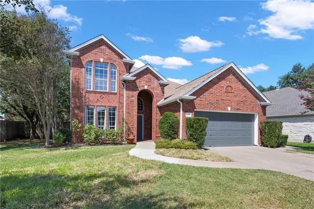 1707 Autumn Fire Dr, Cedar Park, TX 78613 (#1497147) :: Papasan Real Estate Team @ Keller Williams Realty