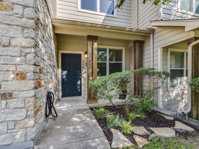 512 Eberhart Ln #1904, Austin, TX 78745 (#1498470) :: Papasan Real Estate Team @ Keller Williams Realty
