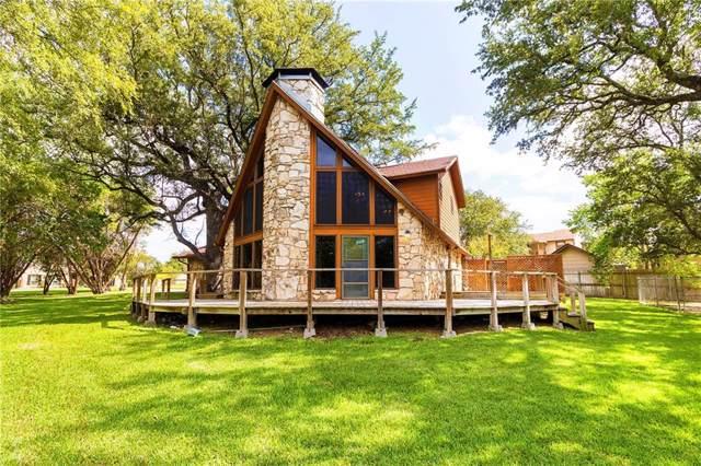 15 Apache Ln, Morgan's Point Resort, TX 76513 (MLS #1498511) :: Vista Real Estate
