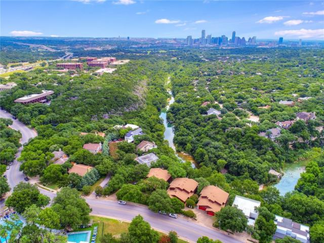 1321 Spyglass Dr B, Austin, TX 78746 (#1498617) :: The Heyl Group at Keller Williams