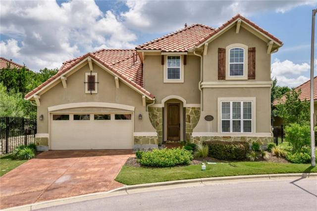 11908 Versante Cir Vh3, Austin, TX 78726 (#1499189) :: Austin International Group LLC