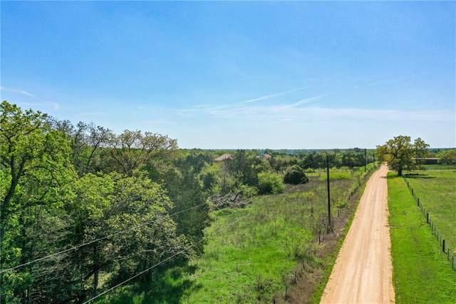 501 Mount Pleasant, Cedar Creek, TX 78612 (#1499437) :: Ben Kinney Real Estate Team