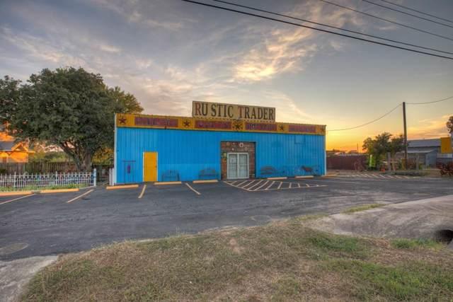 1504 S State Highway 46, New Braunfels, TX 78130 (MLS #1499997) :: Vista Real Estate