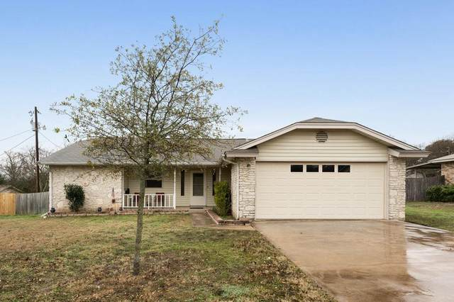 405 S Mount Rushmore Dr, Cedar Park, TX 78613 (#1500274) :: Papasan Real Estate Team @ Keller Williams Realty