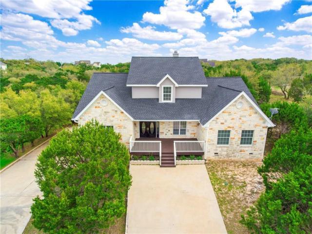 10051 W Cave Loop, Dripping Springs, TX 78620 (#1501374) :: Papasan Real Estate Team @ Keller Williams Realty