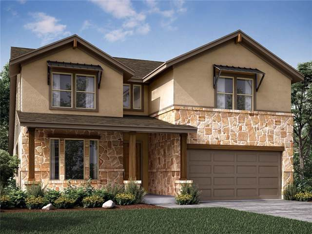 17103 Arcata Ave, Pflugerville, TX 78660 (#1501399) :: Ana Luxury Homes