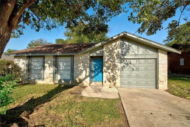 7012 Colony Park Dr, Austin, TX 78724 (#1501453) :: Papasan Real Estate Team @ Keller Williams Realty