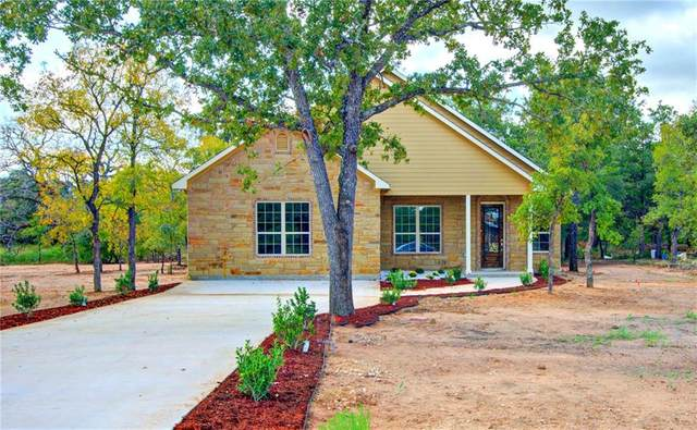 139 Romeria Dr, Cedar Creek, TX 78612 (#1502184) :: The Perry Henderson Group at Berkshire Hathaway Texas Realty