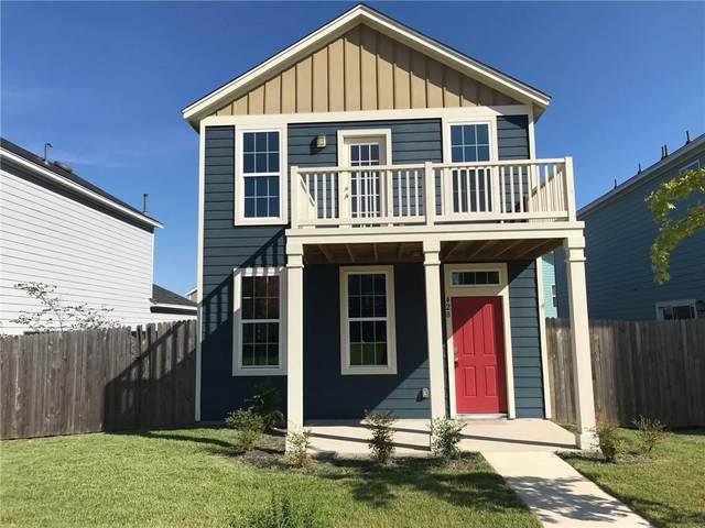 428 Ferrule Dr, Kyle, TX 78640 (#1502937) :: Papasan Real Estate Team @ Keller Williams Realty