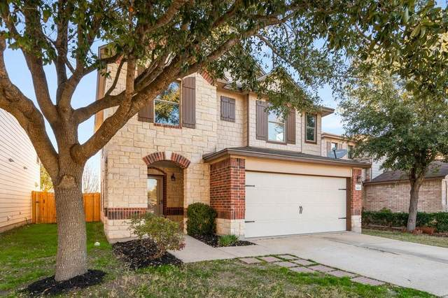 8800 Wiley Way, Austin, TX 78747 (#1503212) :: Realty Executives - Town & Country