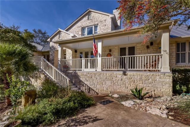 20 Sundown Pkwy, Austin, TX 78746 (#1503783) :: Watters International