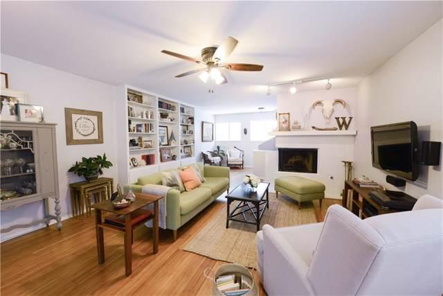 2507 Quarry Rd F, Austin, TX 78703 (#1504423) :: Douglas Residential