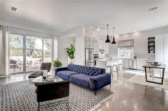 705 E Monroe St A, Austin, TX 78704 (#1504455) :: Lauren McCoy with David Brodsky Properties