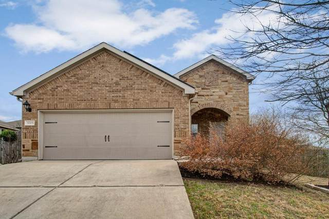 5705 Little Theater Bnd, Austin, TX 78747 (#1504472) :: Lancashire Group at Keller Williams Realty
