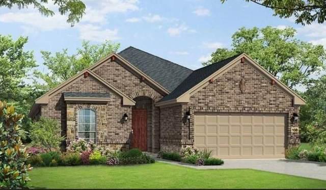 5348 Cornetto Blf, Round Rock, TX 78665 (MLS #1505119) :: Vista Real Estate