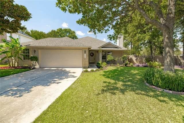 2045 Crabapple Cv, Round Rock, TX 78681 (#1506767) :: Papasan Real Estate Team @ Keller Williams Realty