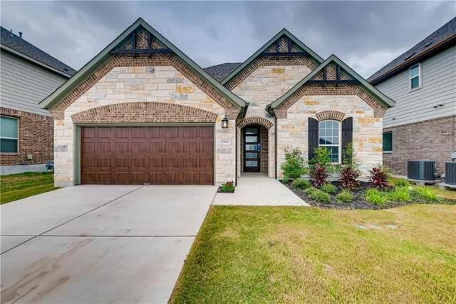 17413 Casanova Ave, Pflugerville, TX 78660 (#1507644) :: Watters International