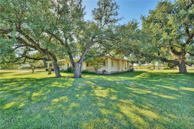 Salado, TX 76571 :: RE/MAX Capital City