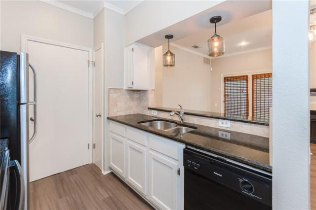 802 S 1st St #126, Austin, TX 78704 (#1508172) :: The Perry Henderson Group at Berkshire Hathaway Texas Realty