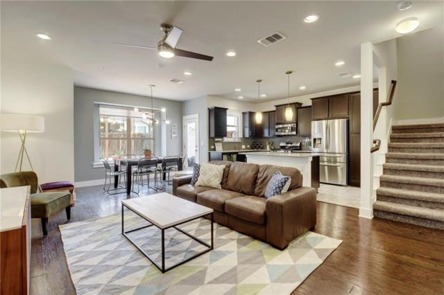 904 Cannoneer Ln, Austin, TX 78757 (#1508560) :: Papasan Real Estate Team @ Keller Williams Realty