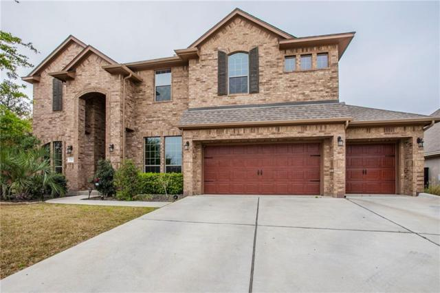 2145 Peoria Dr, Leander, TX 78641 (#1508596) :: Zina & Co. Real Estate