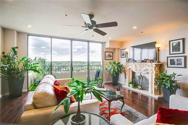40 N Interstate 35 12B4, Austin, TX 78701 (#1508616) :: Papasan Real Estate Team @ Keller Williams Realty