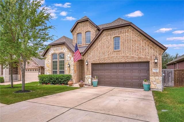 9308 Sawyer Fay Ln, Austin, TX 78748 (#1508826) :: Papasan Real Estate Team @ Keller Williams Realty
