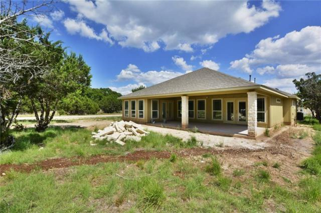 1 Eventide Cir, Wimberley, TX 78676 (#1508892) :: RE/MAX Capital City