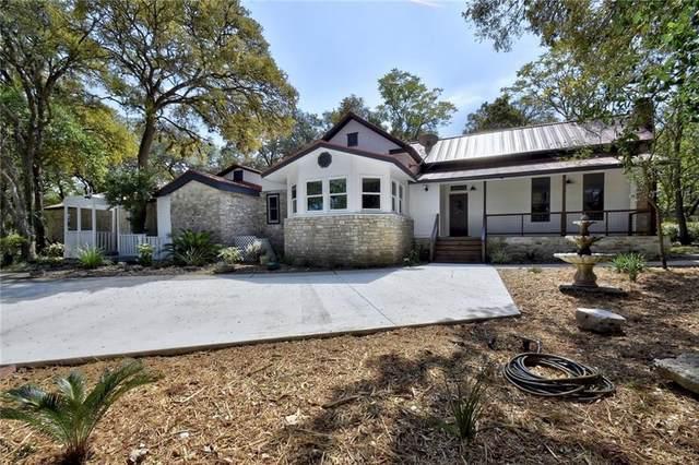 2701 Fm 32, San Marcos, TX 78666 (#1509347) :: First Texas Brokerage Company