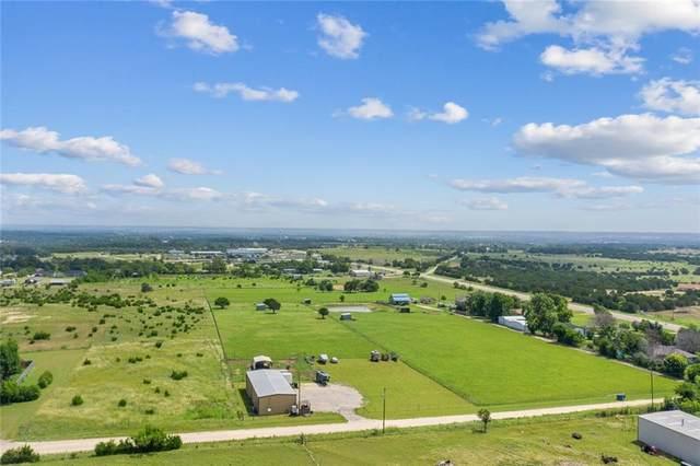 248 Chitwood Rd, Gatesville, TX 76528 (#1510309) :: Papasan Real Estate Team @ Keller Williams Realty