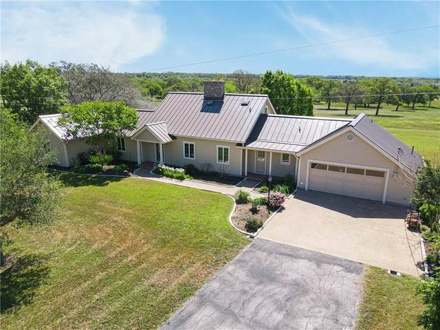 186 Flahive, Bastrop, TX 78602 (MLS #1512305) :: Vista Real Estate
