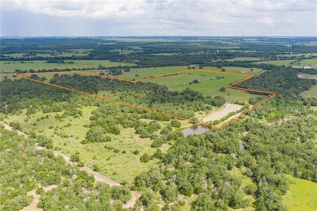 001 Fm 154, Flatonia, TX 78941 (#1513328) :: Realty Executives - Town & Country
