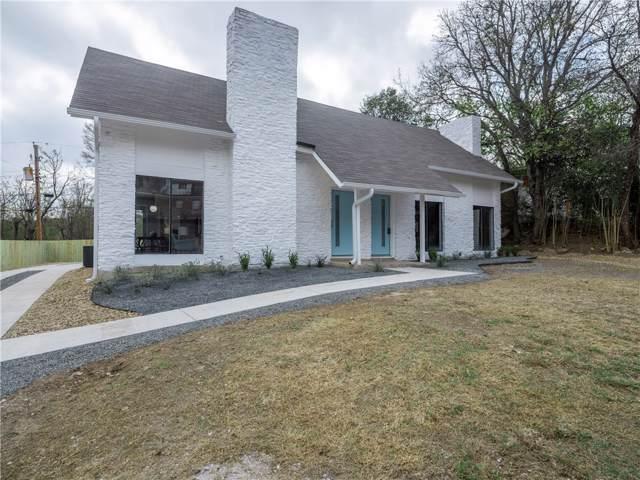3315 Hycreek Dr, Austin, TX 78723 (#1513824) :: Zina & Co. Real Estate