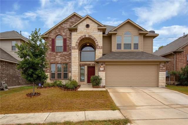 342 Snow Owl Holw, Buda, TX 78610 (#1514328) :: Watters International