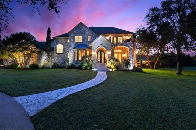 108 Ranchers Club Ln, Driftwood, TX 78619 (#1515607) :: All City Real Estate