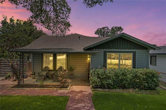 2504 Rae Dell Ave, Austin, TX 78704 (#1516286) :: Papasan Real Estate Team @ Keller Williams Realty